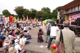 no-nukes-festa-tokyo